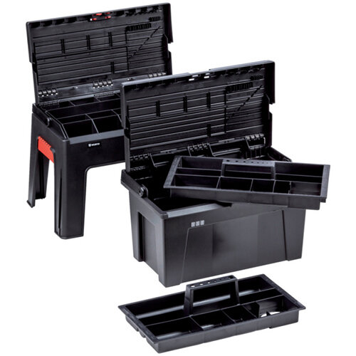 Wurth Multi-box Tool Box - TLCASE-MULTI-470X300X300MM Ref. 071593 600