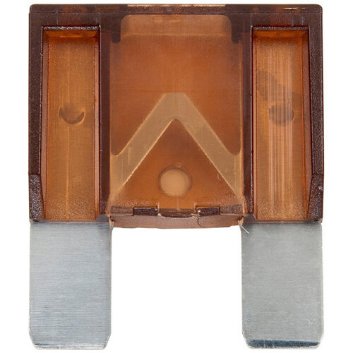 Wurth Flat Blade Fuse MAXI Silver - FLBLDEFSE-MAXI-SILVER-BROWN-70A Ref. 073130170 PACK OF 10