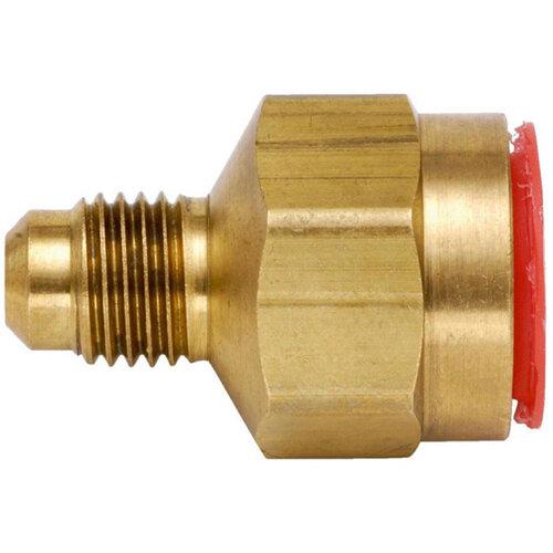 Wurth Adapter - AY-Adapter-A/C-ET1/4INSAE-IT3/8INSAE Ref. 0764000057