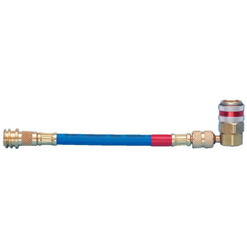 Wurth Adapter for Topping Up Leak Stop Additive - AY-FILLAdapter-A/C-LEAKDetectorADD-HP Ref. 0764000118