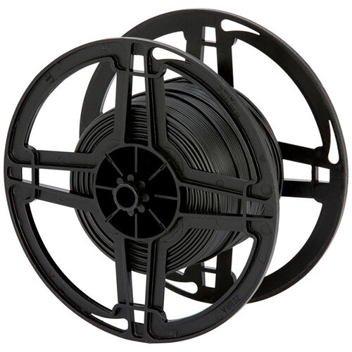 Wurth Vehicle Line FLRY - VEHCBL-FLRY-REEL-BLACK-0,75SMM Ref. 0770075 PACK OF 100