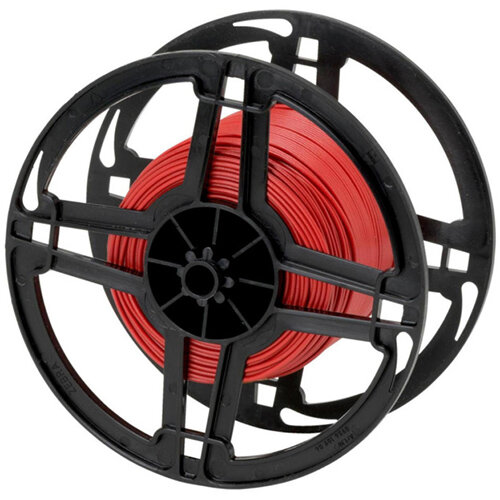 Wurth Vehicle Line FLRY - VEHCBL-FLRY-REEL-RED-0,75SMM Ref. 07700751 PACK OF 100