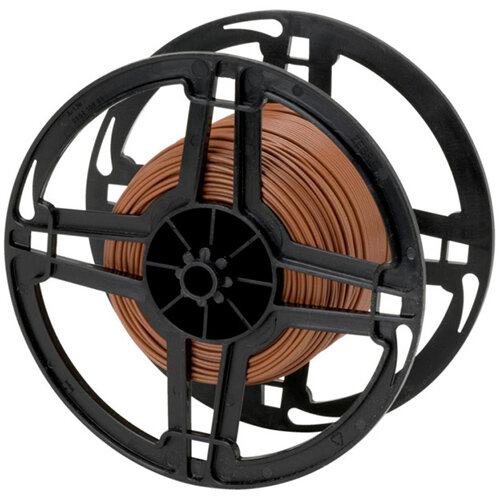 Wurth Vehicle Line FLRY - VEHCBL-FLRY-REEL-BROWN-0,75SMM Ref. 07700759 PACK OF 100