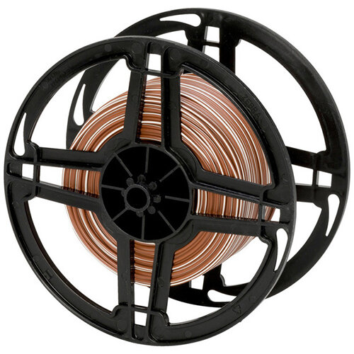 Wurth Vehicle Line FLRY - VEHCBL-FLRY-REEL-(BROWN-WHITE)-0,75SMM Ref. 077007592 PACK OF 100
