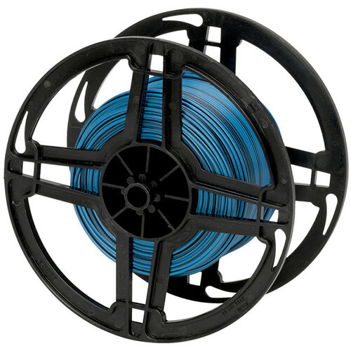 Wurth Vehicle Line FLRY - VEHCBL-FLRY-REEL-(BLUE-BLACK)-1,0SMM Ref. 07700912 PACK OF 100