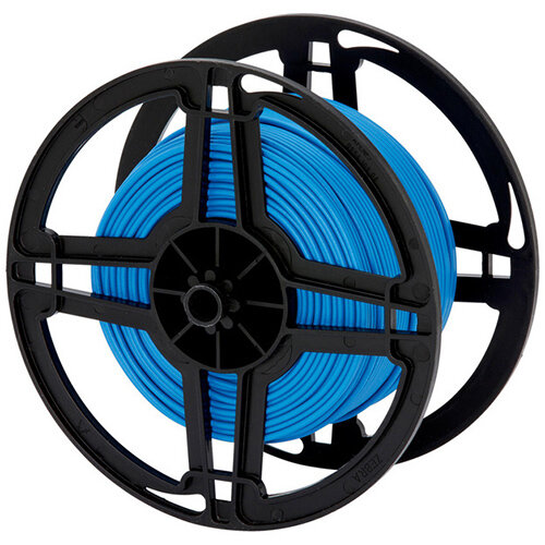 Wurth Vehicle Line FLRY - VEHWRE-FLRY-REEL-BLUE-2,5SMM Ref. 0770107 PACK OF 50
