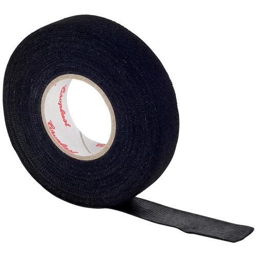 Wurth Polyester Fleece Adhesive Tape - ADHTPE-FLC/PES-BLACK-19MMX10M Ref. 0771100219