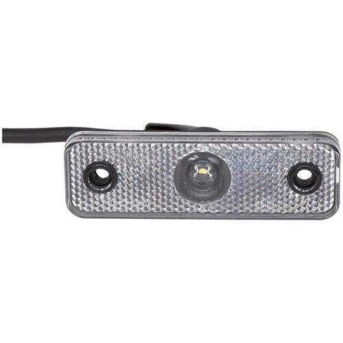 Wurth LED Contour/position Light Pro 24V - Light-OUTLINE-PRO-90DGR-HOTMELT-LED-WT Ref. 081242 451 PACK OF 2