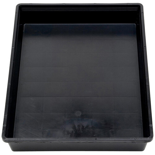 Wurth Multi-purpose Tray - Tray-PLAST-BLACK-56X42X8CM Ref. 0824010068