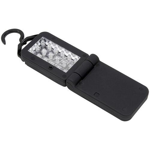Wurth Work Lamp, Mini - TRCH-HINGED-MAGNET-18LED-3XAA Ref. 0827500018