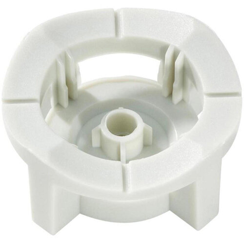 Wurth Cable Duct Fastener W-KKB Plus - AY-FASTENER-(DIGA CS1)-CABLEConduit Ref. 0864930255 PACK OF 100