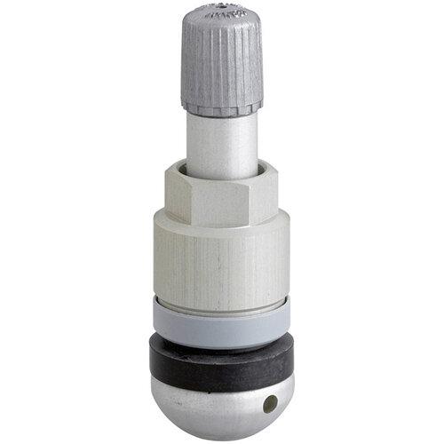 Wurth Aluminium Valve for sens.it-Sensor RS3 433 MHz - SPREVLVE-UNI-TREPRES-SENSIT-43LMS-SILVER Ref. 0879963001