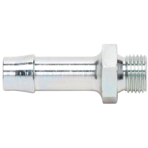 Wurth Tube Connector With Thread - CRS-PIPESOCKET-THR-(A2K)-D13-16X1,5 Ref. 0884211316 PACK OF 5