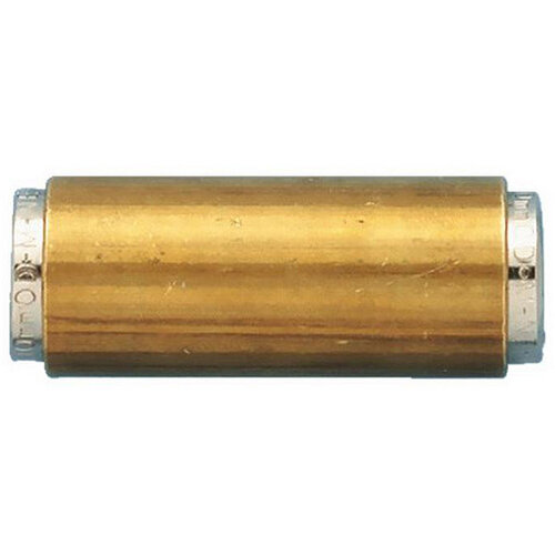 Wurth Straight Plug Connector - QCKPLGCON-CHANNEL-Straight-D10MM Ref. 088501 10 PACK OF 10