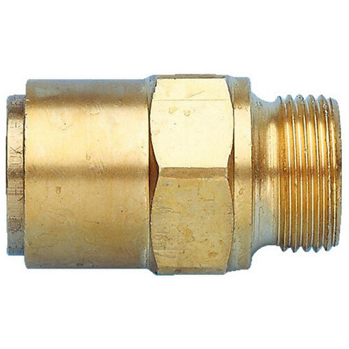 Wurth Push-in Quick-fit Plug - SCRINCON-SR-D10-M16X1,5 Ref. 088504 101 PACK OF 5