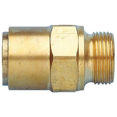 Wurth Push-in Quick-fit Plug - SCRINCON-SR-D12-M16X1,5 Ref. 088504 121 PACK OF 5