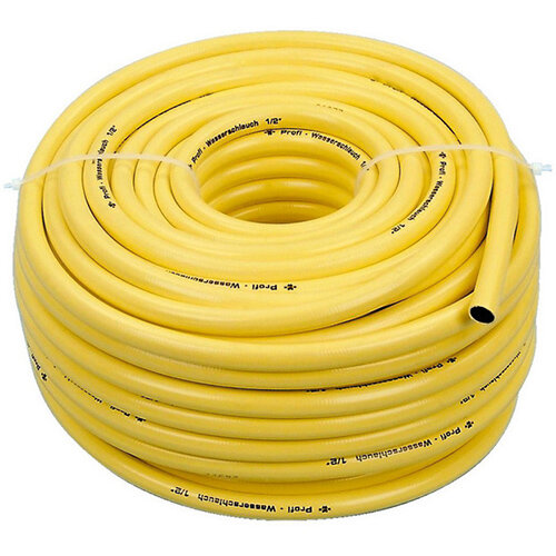 Wurth Water Hose Professional - WTRHOSE-PVC-1/2IN-50M Ref. 0886001200 PACK OF 50