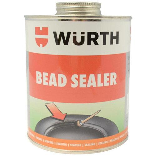 Wurth Bead Sealer - TREREP-BLACK-1LTR Ref. 0890100089