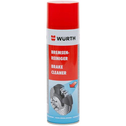 Wurth Brake Cleaner - BRKCLNR-500ML Ref. 08901087
