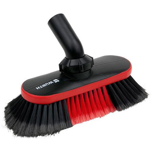 Wurth Washing Brush, 150 x 250 mm - WASHBRSH-FLOWPATH-MOVEABLE Ref. 0891350100