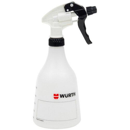 Wurth 360° Spray Bottle - SPRDEV-BOTTLE-360DGR Ref. 0891502360