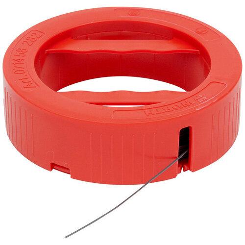 Wurth Stainless Steel Cutting Wire - AY-CUTTINGWIRE-WNDWREMTL-4PT-A2-L50M Ref. 0891656