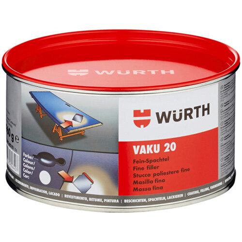 Wurth Filler VAKU 20 - FILR-FINE-(VAKU-20)-2000G Ref. 089260202