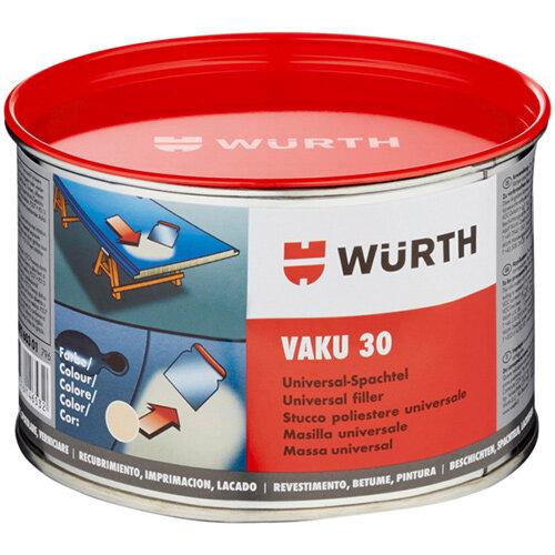 Wurth Filler VAKU 30 - FILR-UNI-(VAKU-30)-2000G Ref. 089260302