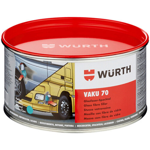 Wurth Filler VAKU 70 - FILR-GF-(VAKU-70)-1800G Ref. 089260702