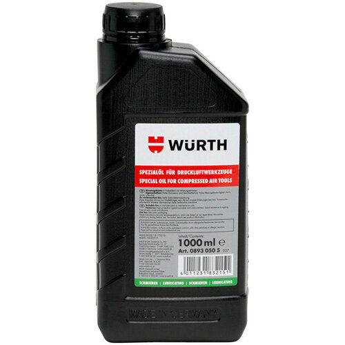 Wurth Special oil - PNOIL-1LTR Ref. 08930505