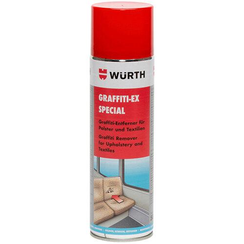 Wurth Graffiti Remover Graffiti-EX Special - GRAFTREM-(GRAFFITI-EX)-Special-500ML Ref. 0893137