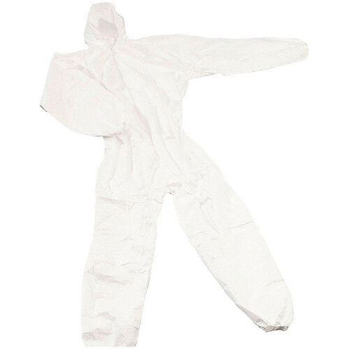 Wurth TYVEK Protective Suit Classic Xpert - PROTSUIT-TYVEK-CLASSIC-XPERT-L Ref. 0899020123 PACK OF 5