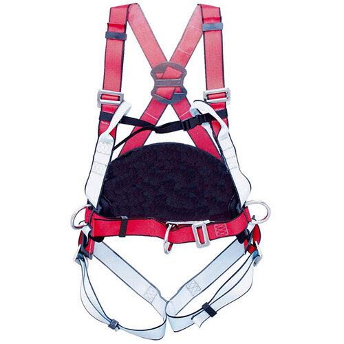 Wurth Safety Harness Comfort - FALLPROT-SAFETYHarness-Comfort Ref. 0899032004