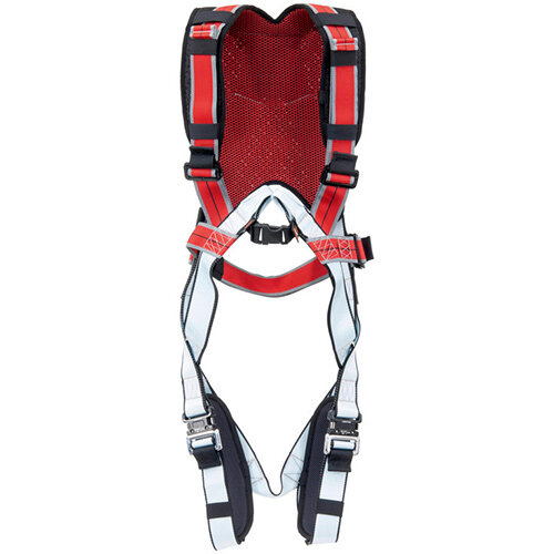 Wurth Elastico Pro Safety Harness - SAFEHARN-(ELASTICO-PRO) Ref. 0899032075