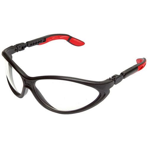 Wurth Safety Glasses CASSIOPEIA - SAFEGLS-CASSIOPEIA-CLEAR Ref. 0899102220