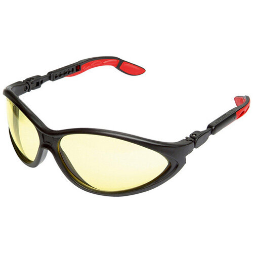 Wurth Safety Glasses CASSIOPEIA - SAFEGLS-CASSIOPEIA-Yellow Ref. 0899102221