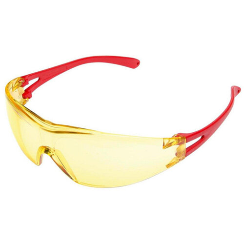 Wurth Safety Glasses CEPHEUS - SAFEGLS-CEPHEUS-Yellow Ref. 0899102251
