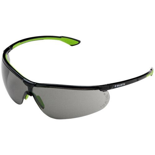 Wurth Safety Glasses Electra - SAFEGLS-ELECTRA-GREY Ref. 0899102341