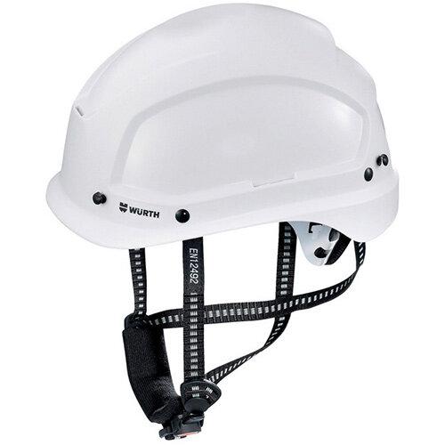 Wurth Working-at-height Helmet - HRDHAT-(WORK-AT-HIGHT)-EN397/EN12492 Ref. 0899200290