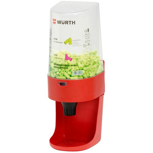 Wurth Ear Plug Dispenser - AY-DISPENSER-EARPLG Ref. 0899300335