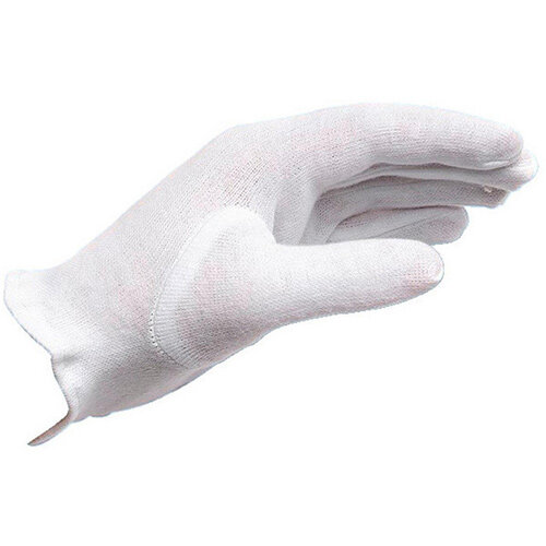 Wurth Cotton jersey Glove - PROTGLOV-SPEC-COTTON-SZ10 Ref. 089940010 PACK OF 12