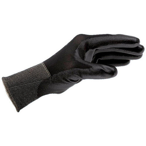 Wurth Assembly Glove Soft - PROTGLOV-SPEC-PU-SOFT-SZ8 Ref. 0899400731 PACK OF 6