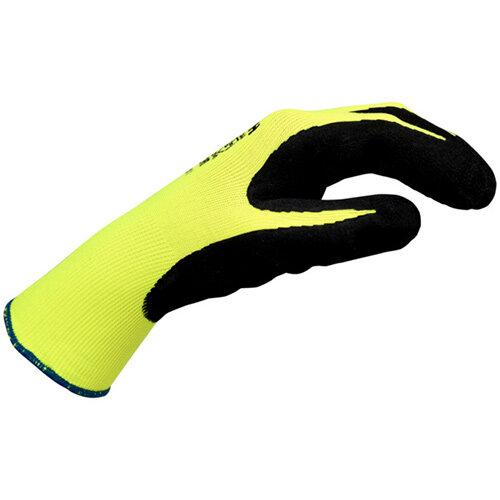 Wurth FlexComfort Protective Glove - PROTGLOV-SPEC-LATEX-FLEXComfort-SZ9 Ref. 0899401309
