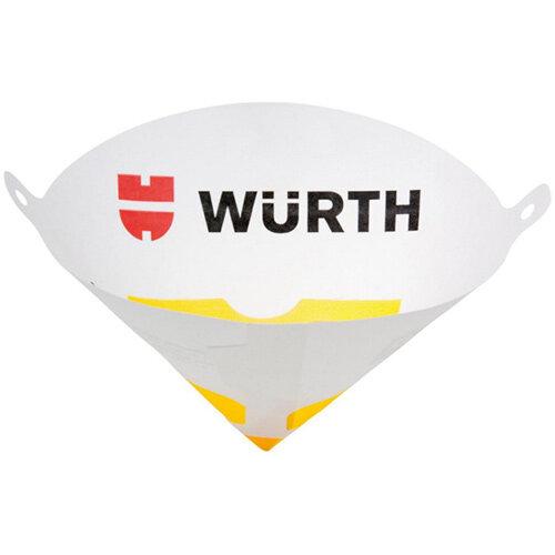 Wurth Filter Screen - STRNR-NYLONTISSUE-260MY Ref. 0899700100 PACK OF 250