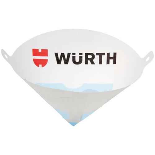 Wurth Filter Screen - STRNR-NYLONTISSUE-125MY-250PCS Ref. 0899700111 PACK OF 250