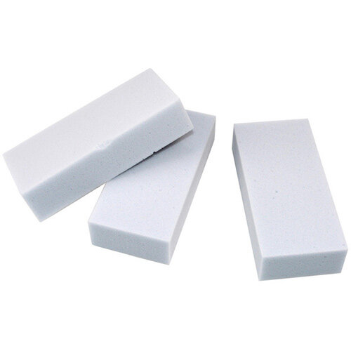 Wurth Abrasive Cleaning Sponge - CLNSPNG-Abrasive-L100MMXW20MMXH20MM Ref. 0899700408 PACK OF 48