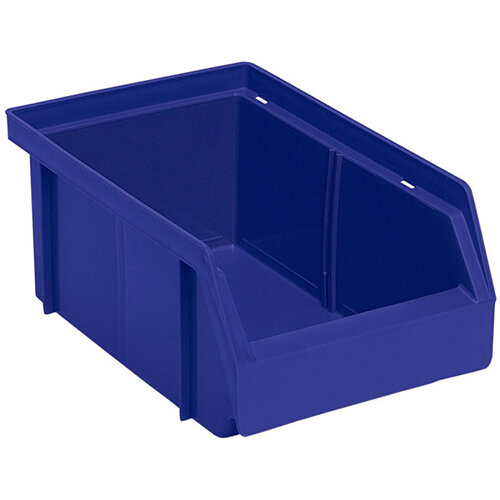 Wurth Storage Box - STRGBOX-PLA-SZ4-BLUE Ref. 0962211042