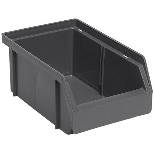 Wurth Storage Box - STRGBOX-PLA-SZ4-GREY Ref. 0962211045