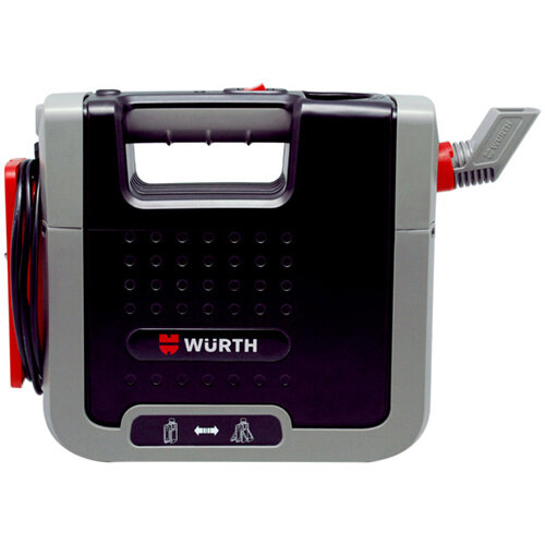 Wurth Air conditioner Cleaner Set EVAPOmat - CLNR-A/C-SET-CLEAN/FRESH Ref. 0964764400
