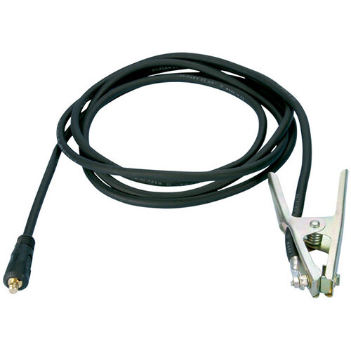 Wurth Earthing Cable - AY-MASSCABLE-WELDINV-25SMM-2,5M Ref. 09841507